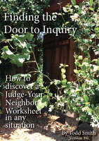 Finding the Door to Inquiry