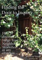 Finding the Door to Inquiry