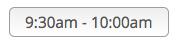 time slot