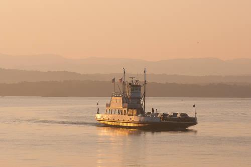 Essex Ferry