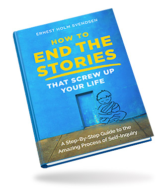 How to End the Stories that Screw up Youur Life
